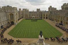 Windsor Castle | castle, England, United Kingdom | Britannica.com