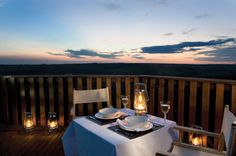 Mahikeng Lodge: game farm with luxury self-catering units Food Font, North West Province, True Nature, Beautiful Sunset, Outdoor Furniture, Outdoor Decor, Fonts, The Unit, Luxury