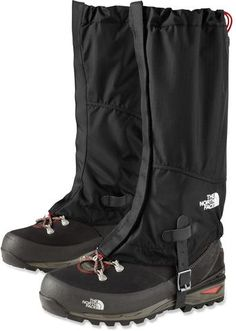 The North Face Nylon Gaiters