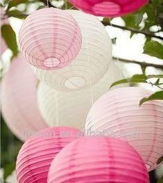hochzeitsgesellschaft papier 8 zoll 20cm runden laternen chinesische lampions hochzeit partei hauptdekoration handgefertigt lampe--Produkt ID:709386680-german.alibaba.com