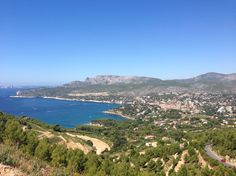 Cassis, France | 08/14