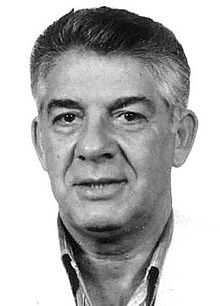 """Albert Tocco (August 9, 1929 – September 21, 2005), also known as """"Caesar"""" (though this was actually his baptismal name), was a high-ranking member of the Chicago Outfit during the 1970s and 1980s. He allegedly controlled the rackets on the South Side of Chicago, the south suburbs, and parts of Northern Indiana (Al Capone's old stomping grounds). Tocco is believed to have been the first mob boss whose spouse testified against him."""