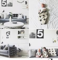 grey and white cross blanket - Google Search