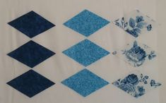 Welcome to Hexagon - Easy Y Seams Table Runner Project Part 2 of 3 By Paco Rich It is important that you read through ever. Strip Quilt Patterns, Machine Quilting Patterns, Strip Quilts, Easy Quilts, Apron Patterns, Dress Patterns, Quilting Projects, Quilting Designs, Sewing Projects