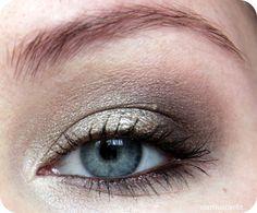 martha macht...: ...make up: glanz einfach