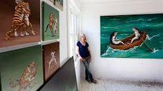 joanna braithwaite artist - Google Search Artist, Painting, Animals, Google Search, Animales, Animaux, Painting Art, Paintings, Animal Memes