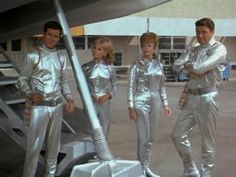 "Lost in Space Season 3 Episode 2 ""Visit to a Hostile Planet  """