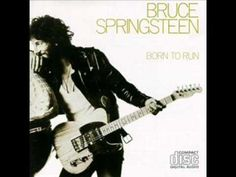 She's The One - Bruce Springsteen