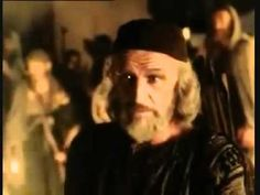 Bible Story - Abraham (Full Movie)  With Richard Harris and Barbara Hershey