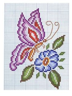 1 million+ Stunning Free Images to Use Anywhere Kawaii Cross Stitch, Tiny Cross Stitch, Butterfly Cross Stitch, Cross Stitch Pillow, Cross Stitch Bookmarks, Simple Cross Stitch, Cross Stitch Borders, Cross Stitch Flowers, Cross Stitch Charts