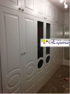 Html, White Doors, Custom Cabinetry, Game, White People, Colors, Interiors