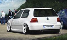 Vw Mk4, Vw Golf Mk4, Mk1, Volkswagen Golf, Golf 4, Car Photography, Audi A3, Porsche 911, Ocean City