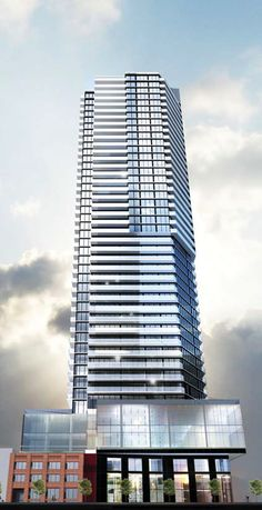 Enhance your living by purchasing the urbanized Church & Shuter Condos at Church Street, Toronto. Its a most demanding condominium project, so book now before its too late. House Cleaning Company, Garage Door Repair, New Condo, Roofing Contractors, Home Inspection, Built In Storage, Condominium, Skyscraper, Places To Visit