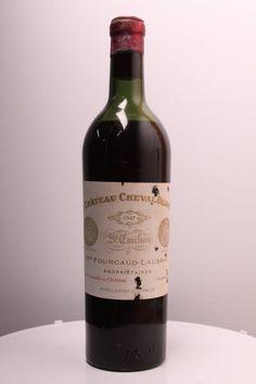 1947 Château Cheval-Blanc