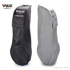 Wholesale cheap  online, brand - Find best pgm brand golf bag rain cover waterproof anti-ultraviolet sunscreen anti-static raincoat dust bag protection cover 2 color 2513006 at discount prices from Chinese golf bags supplier - szloop on DHgate.com.