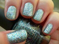 I LOVE nail polish!
