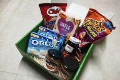 RECENZE: Brandnooz Box v listopadu 2018 přinesl supersladké sušenky nebo směs na vafle Snack Recipes, Snacks, Pop Tarts, Oreo, Packaging, Box, Snack Mix Recipes, Appetizer Recipes, Appetizers