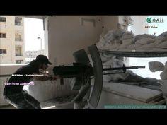 Guerra na Síria - Relatos de Aleppo - 26 de setembro de 2016