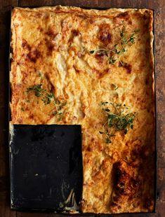 Lorrainen pannari | Leivonta, Pizzat ja piirakat, Suolainen leivonta | Soppa365 Quiche Lorraine, Cheese, Recipes, Drink, Food, Beverage, Recipies, Essen, Meals