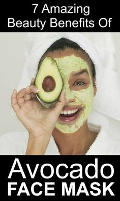 Beauty Benefits Of Avocado Face Mask: Not only as avocados boast a variety of health benefits, they are also ideal for face masks. In fact, avocados face mask have many advantages.