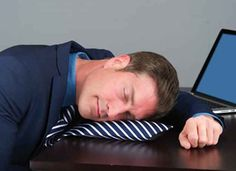 An inflatable pillow tie.   23 Insanely Clever Products You Need In Your Life