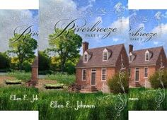 Riverbreeze: Part 1 It took me a few days to finish the first book in this historical fiction novel only because I was traveling. Had I been home I would not have put it down. I enjoyed the …