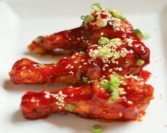Ricette Secondi di Carne: Cosce di Pollo alla Pizzaiola