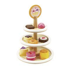 Hape Dessert Tower- E3135