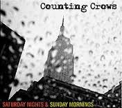 Image result for counting crows albums