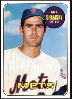 ed kranepool | Mets Baseball Cards Like They Ought To Be!: '69 Fantazy Mets- The ...