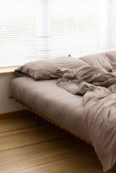 Interior Design: Dehei Coffee Marle Fitted Queen Sheet