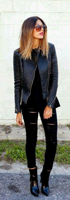 Jacket ❤