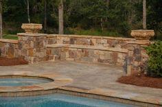 swimming pool traditional pool