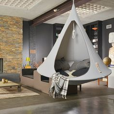 Single Cacoon by Cacoon | MONOQI #bestofdesign | Origin Belgium
