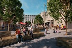 Wates signs £75m North West Cambridge contract
