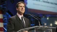"Former Sen. Rick Santorum, R-Pennsylvania, said this week that the growing threat towards American religious freedom by the government could lead to ""Christian persecution."""
