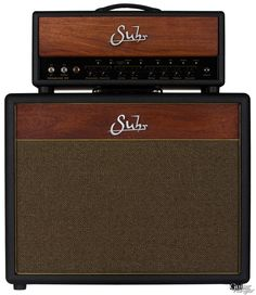 Suhr HedgeHog 50 Watt Guitar Amp | Guitar Hangar    Finally coming!