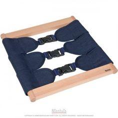 046900 - Cadre d'habillage boucle automatique - Montessori spirit