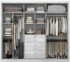 closet layout 456200637260353378 - Source by Wardrobe Design Bedroom, Master Bedroom Closet, Bedroom Wardrobe, Wardrobe Closet, Built In Wardrobe, Dressing Room Closet, Dressing Room Design, Bedroom Cupboard Designs, Bedroom Cupboards