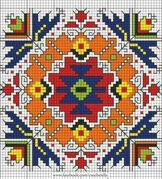 Folk Embroidery, Cross Stitch Embroidery, Embroidery Patterns, Blackwork, Mini Cross Stitch, Cross Stitch Charts, Modern Cross Stitch Patterns, Cross Stitch Designs, Cross Stitching
