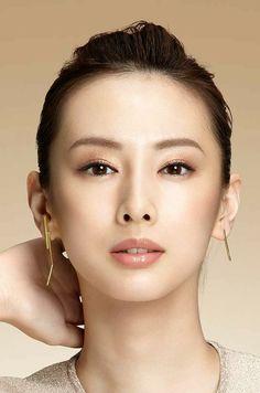 Keiko Kitagawa, Beautiful Asian Women, Asian Woman, Hoop Earrings, Daigo, Face, Pretty, Catcher, Beauty