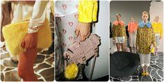 Faux fur fashion spring/summer 2015 - Shrimps