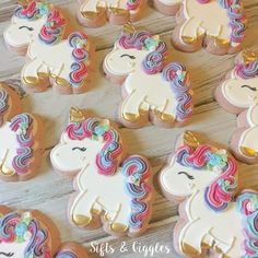 Image result for christmas cookie challenge unicorn cookie