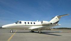 2002 Cessna Citation CJ1 - LuxuryProductsOnline