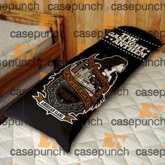 An3-the Gaslight Anthem Rock Band Body Pillow Case