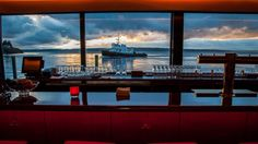 Ray's Boathouse - Seattle, WA This is the best seafood I have ever had, and the most incredible view!
