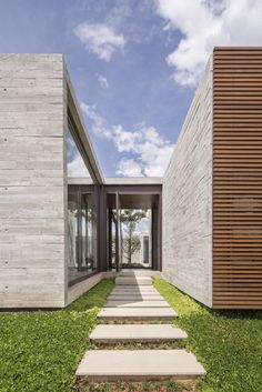 Gallery of Güths House / ArqBr Arquitetura e Urbanismo - 8