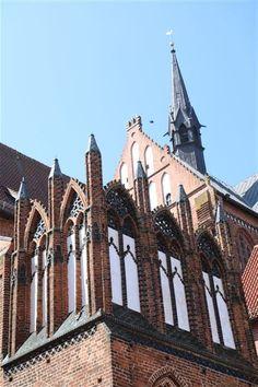 Georgenkirche Wismar