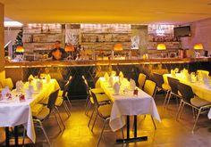 Restaurant Consilium in Köln