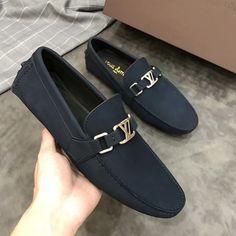Louis Vuitton Mens Sneakers, Louis Vuitton Loafers, Lv Shoes, Men S Shoes, Me Too Shoes, Gents Fashion, Mens Fashion Shoes, Casual Leather Shoes, Casual Shoes